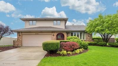 8708 COVENTRY Drive, Woodridge, IL 60517 - MLS#: 09615442