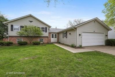 68 Canterbury Road, Aurora, IL 60506 - MLS#: 09615664