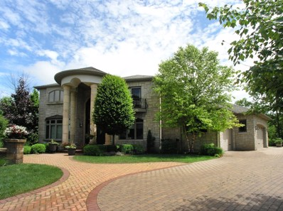 805 Wagner Court, Glenview, IL 60025 - #: 09616052