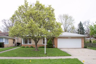 1904 Abbott Court, Northfield, IL 60093 - MLS#: 09616059