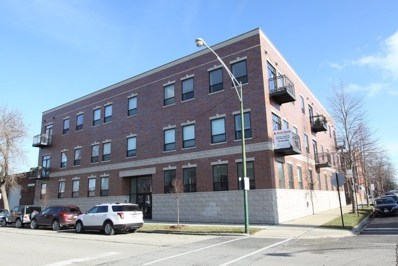 3255 S Shields Avenue SOUTH UNIT 202, Chicago, IL 60616 - MLS#: 09616449