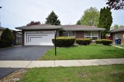 816 S Tures Lane, Des Plaines, IL 60018 - MLS#: 09616488