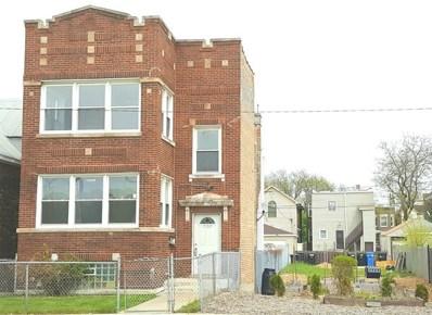 7337 S Greenwood Avenue, Chicago, IL 60619 - MLS#: 09617157