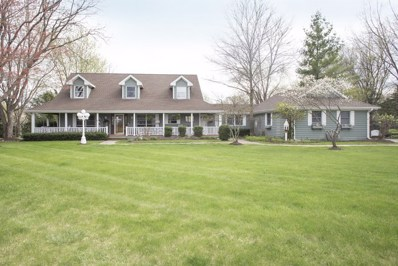 136 Glen Road, Hawthorn Woods, IL 60047 - MLS#: 09617213