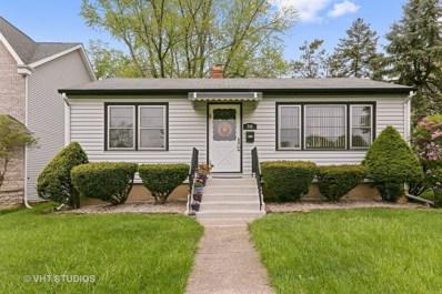 546 N Main Street, Lombard, IL 60148 - #: 09617385