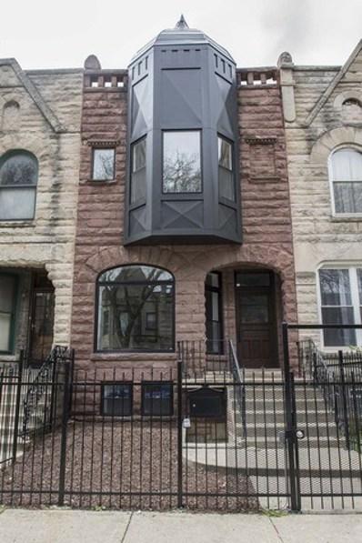 4748 S Champlain Avenue, Chicago, IL 60615 - MLS#: 09618471