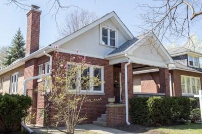1314 Monroe Street, Evanston, IL 60202 - MLS#: 09618790