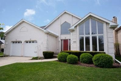 1010 Carlow Drive, Des Plaines, IL 60016 - MLS#: 09619084