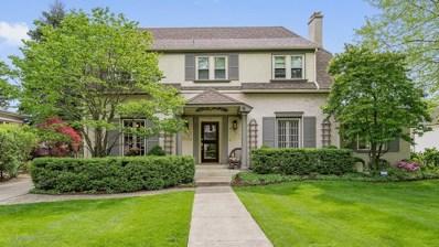 109 S Sunset Avenue, La Grange, IL 60525 - MLS#: 09619275