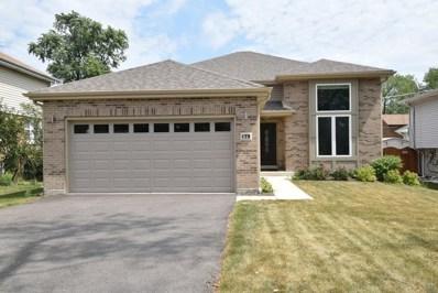 434 S Wisconsin Avenue, Villa Park, IL 60181 - MLS#: 09620069