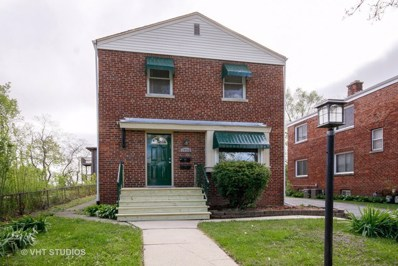 17715 HIGHLAND Avenue, Homewood, IL 60430 - MLS#: 09620189
