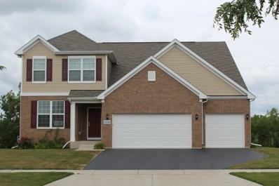 3530 CRESTWOOD Lane, Carpentersville, IL 60110 - MLS#: 09620491