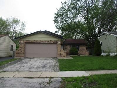 3224 Butler Avenue, Steger, IL 60475 - MLS#: 09621652