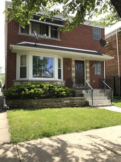 2847 N NARRAGANSETT Avenue, Chicago, IL 60634 - MLS#: 09622818
