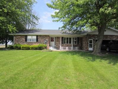 733 N 2853rd Road, Utica, IL 61373 - MLS#: 09623179