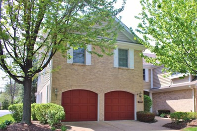 11150 Indian Woods Drive UNIT 36A, Indian Head Park, IL 60525 - MLS#: 09623326