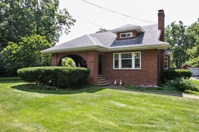 233 W Woodstock Street, Crystal Lake, IL 60014 - #: 09623327
