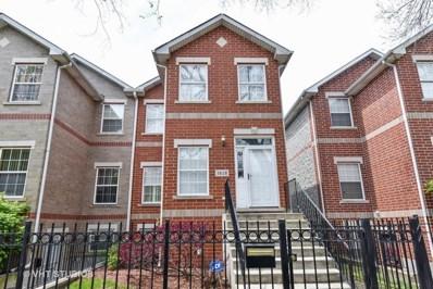 3628 S Prairie Avenue, Chicago, IL 60653 - MLS#: 09623344