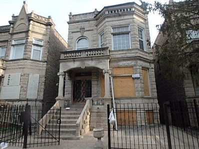 3836 W Gladys Avenue, Chicago, IL 60624 - MLS#: 09623411