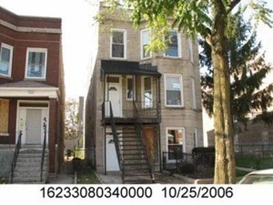 1840 S Harding Avenue, Chicago, IL 60623 - MLS#: 09623465