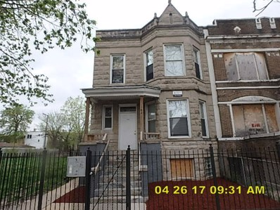 1622 S Drake Avenue, Chicago, IL 60623 - MLS#: 09623490