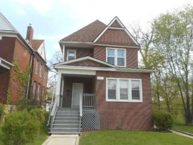 7643 S Lowe Avenue, Chicago, IL 60620 - MLS#: 09623522
