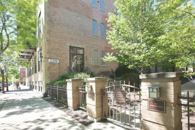 1330 W Monroe Street UNIT 405, Chicago, IL 60607 - MLS#: 09624004