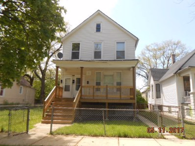 10562 S Indiana Avenue, Chicago, IL 60628 - MLS#: 09624571