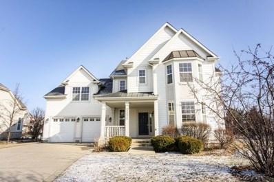 1372 Grantham Drive, Schaumburg, IL 60193 - MLS#: 09624583