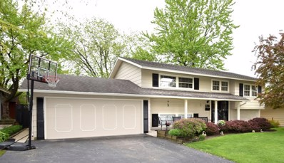 1316 Cumberland Circle East, Elk Grove Village, IL 60007 - #: 09624612