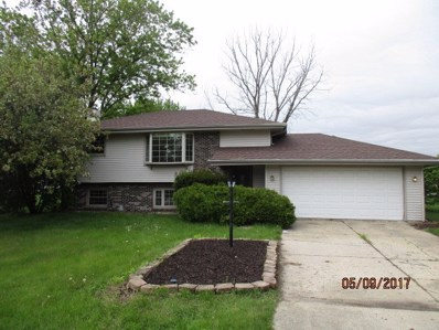 1014 Nabor Court, Machesney Park, IL 61115 - #: 09624662