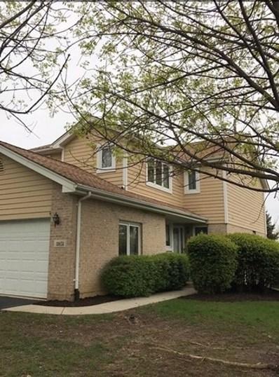 11851 Dunree Lane, Orland Park, IL 60467 - MLS#: 09624854