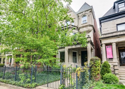 5137 S Dorchester Avenue, Chicago, IL 60615 - MLS#: 09624909