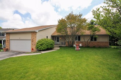 818 Roger Road, Woodstock, IL 60098 - #: 09625121