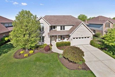 12982 Sunrise Drive, Lemont, IL 60439 - MLS#: 09625241