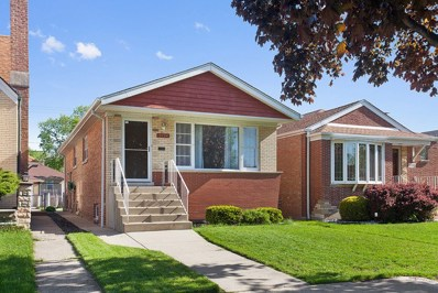 3734 W 81st Place, Chicago, IL 60652 - MLS#: 09625280