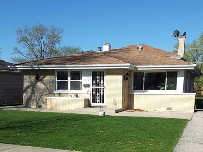 7516 Davis Street, Morton Grove, IL 60053 - MLS#: 09625364