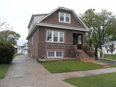 4032 Gunderson Avenue, Stickney, IL 60402 - MLS#: 09625452