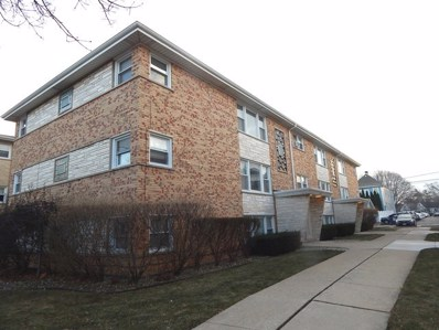 6822 N Northwest Highway UNIT 1R, Chicago, IL 60631 - MLS#: 09625600