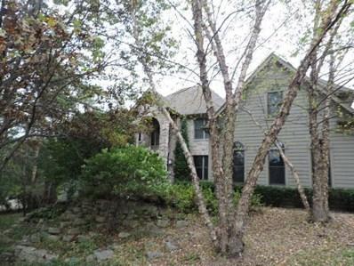 4018 Carlisle Drive, Prairie Grove, IL 60012 - #: 09625617