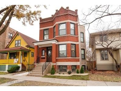 839 S Lyman Avenue, Oak Park, IL 60304 - MLS#: 09625938