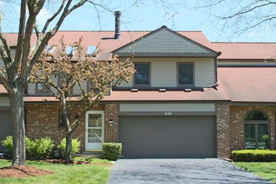 7S357  Marion Way, Naperville, IL 60540 - MLS#: 09626103