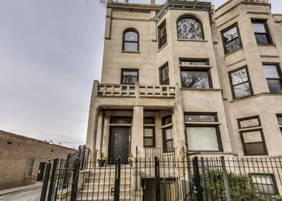 4148 S Dr Martin Luther King Jr Drive UNIT G3, Chicago, IL 60653 - MLS#: 09626148