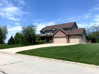 354 Meadow View Road, Burlington, IL 60109 - MLS#: 09626586