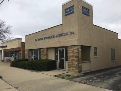 464 E Northwest Highway, Des Plaines, IL 60016 - MLS#: 09626718