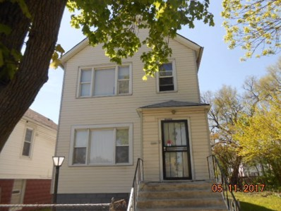 10608 S INDIANA Avenue, Chicago, IL 60628 - MLS#: 09626861