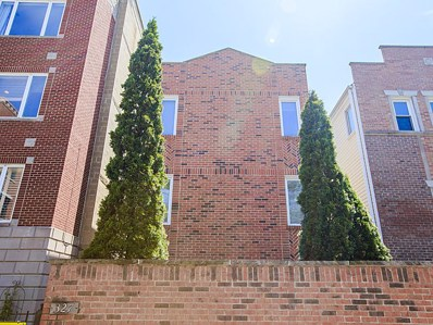 327 W Schiller Street UNIT C, Chicago, IL 60610 - MLS#: 09626923