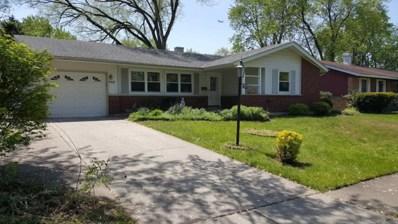549 CORRINTHIA Drive, Elk Grove Village, IL 60007 - #: 09626951