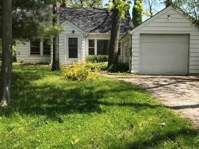 317 N River Glen Avenue, Elmhurst, IL 60126 - MLS#: 09627004