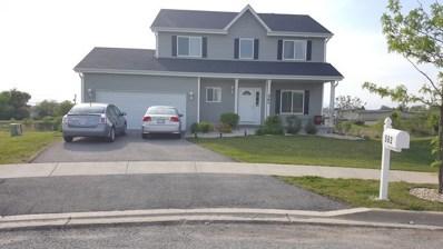 562 LAVENDER Court, Aurora, IL 60505 - MLS#: 09627937